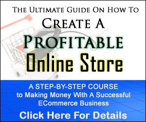 Profitable Online Store Course
