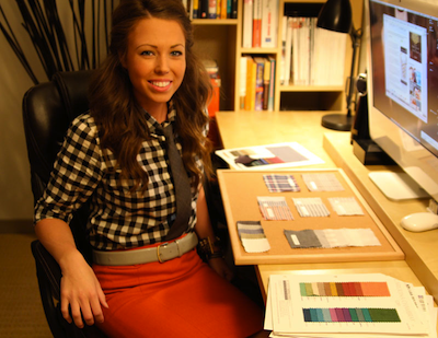Post image for Interview With Fifth&Brannan Fashion Entrepreneur Kate Wintrode