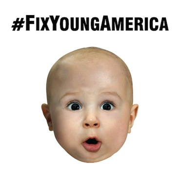 Post image for It's Time To #FixYoungAmerica: Interview With Scott Gerber
