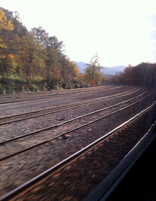 Post image for Are Trains Better Than Planes: My Train Travel Adventures