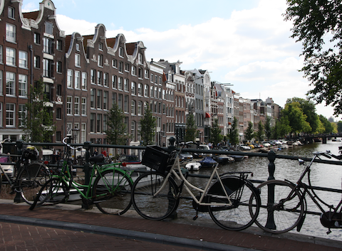 adventure vacation ideas amsterdam