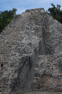 adventure vacation ideas coba