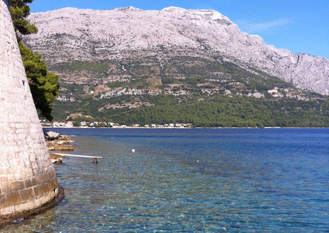 adventure vacation ideas korcula