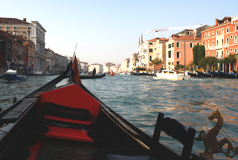 adventure vacation ideas venice