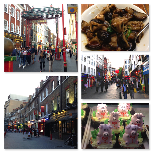 london top 10 sites chinatown
