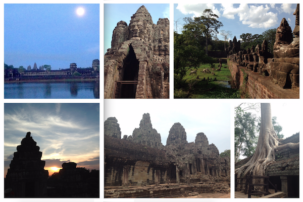 Siem Reap travel lessons