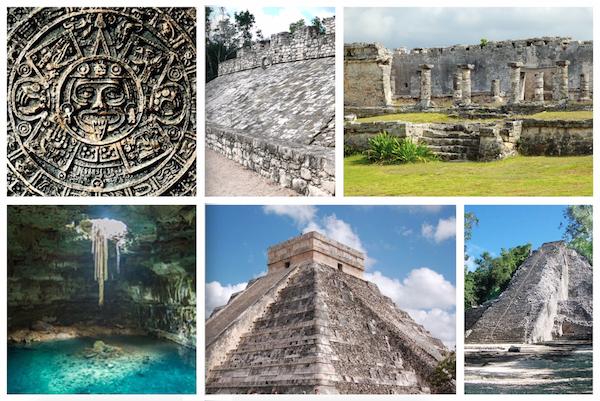 Yucatan Maya travel lessons