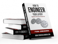 How to engineer your layoff book review