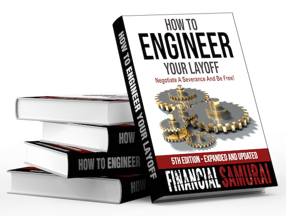 How To Engineer Your Layoff Review 2021